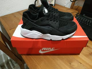 Zapatillas Nike Huarache Originales