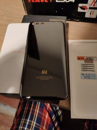 Xiaomi Mi6 Exclusive Ceramico