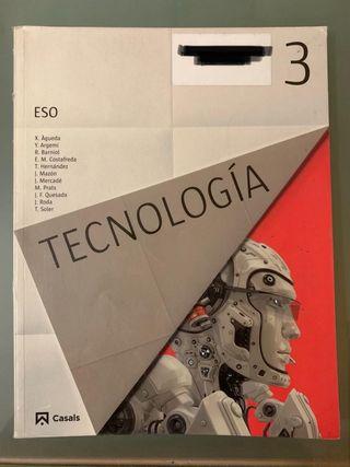 libros texto 3 ESO