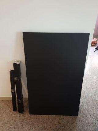 Mesa Ikea básica