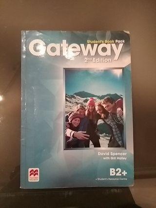 libro inglés Gateway B2+