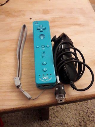 Wiimote mando wii