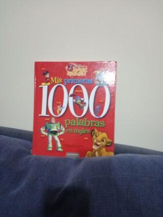 libro para niños pequeños