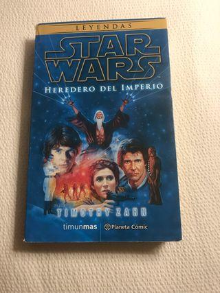libro star wars