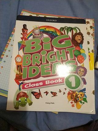 libros de 1ro de primaria