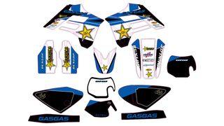 KITS PEGATINAS GAS GAS 2002-06 EC-MX