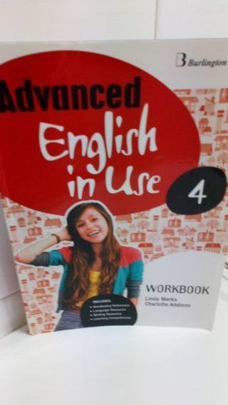advanced english in use 4 eso