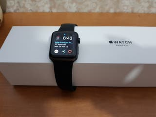 Apple iWhatch serie 3 gps 42mm