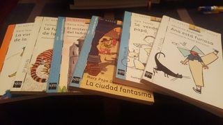 Libros LECTURA PRIMARIA BARCO DE VAPOR Castellano