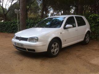 Volkswagen Golf 4 1999