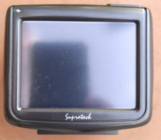 GPS SUPRATECH GALATEA 2106 COMPLETO
