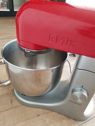 Robot de cocina KMix de Kenwood