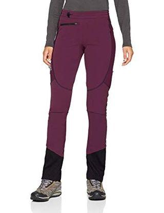 pantalones vaude mujer M nuevo