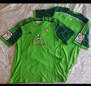 Camiseta celta L
