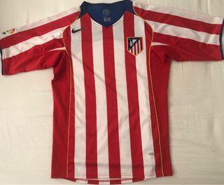 Camiseta Oficial Atletico de Madrid