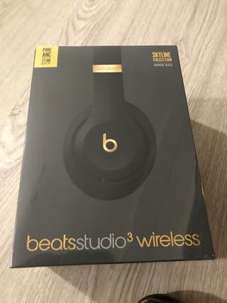Cascos studio wireless