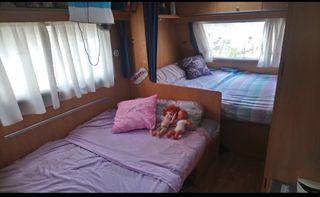 caravana sun roller 42 cp