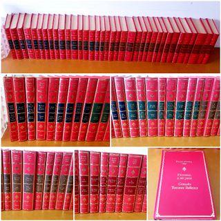 Colección antigua PREMIOS PLANETA 1957....
