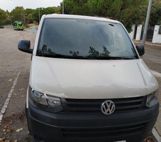 Volkswagen Transporter -T5 2015