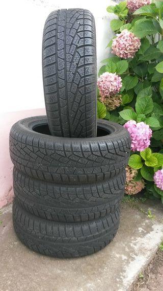 neumáticos 195/55/16
