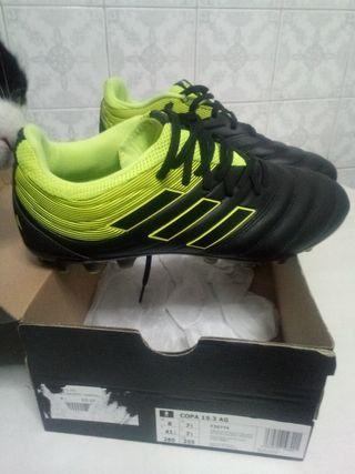chollo botas de futbol