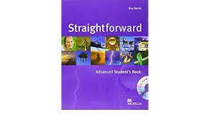 Libro inglés Straightforward Advanced