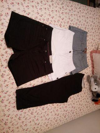 liquidación pantalones cortos verano!!