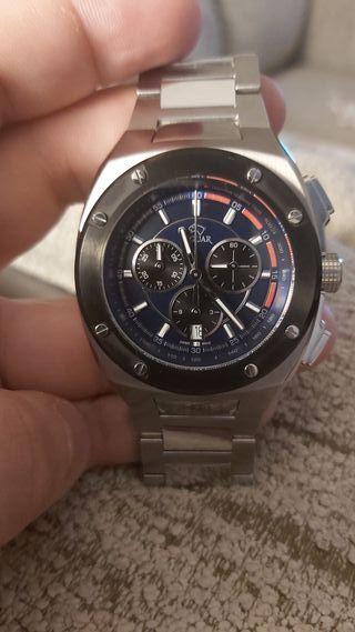 vendo reloj JAGUAR Nuevo nuevo