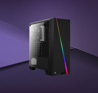 PC GAMING RGB