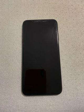 IPHONE XS MAX 64 GB NEGRO