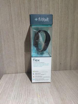 Pulsera fitbit flex