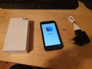 Smartphone Xiaomi Redmi 4X con caja