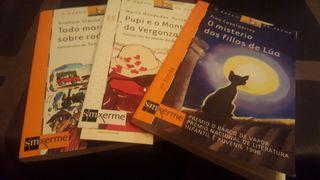 Libros LECTURA PRIMARIA galego BARCO DE VAPOR