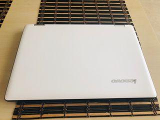 Lenovo portátil