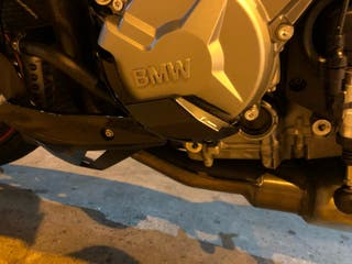 Pack para BMW S1000R 2018
