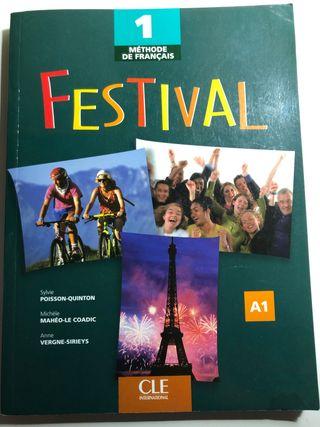 Libro Francés EOI nivel A1