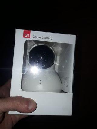 YI Dome Camera Vigilancia XIAOMI 720