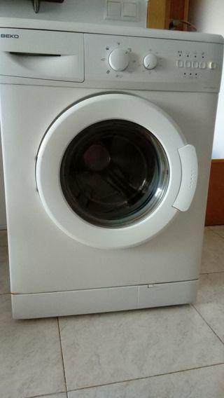 lavadora beko.5kg