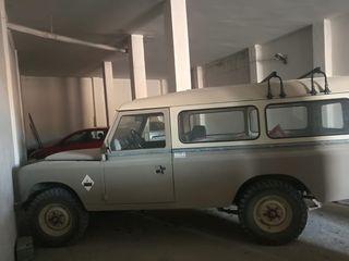 Land Rover Range Rover 1994