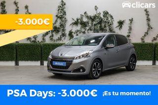 Peugeot 208 5P Tech Edit. PureTech 81KW (110CV) S&S