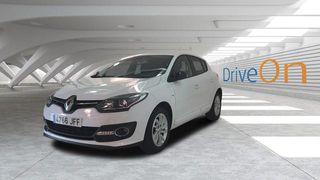 Renault Megane dCi Limited eco2 70 kW (95 CV)