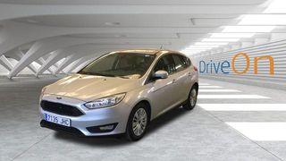 Ford Focus 1.5 TDCi PowerhShift Trend+ 88 kW (120 CV)