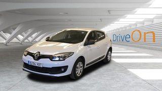 Renault Megane 1.5 dCi Life 70kW (95CV)