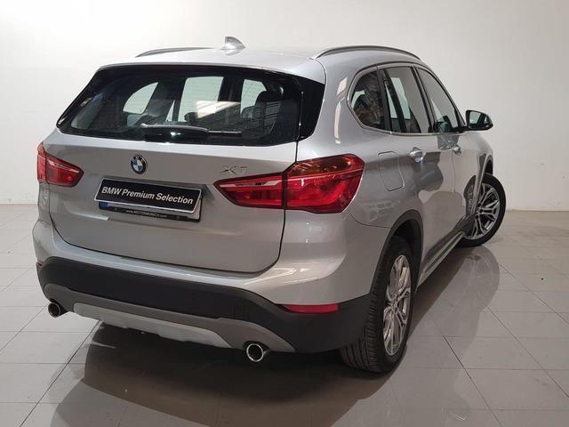 BMW X1 xDrive20d 140 kW (190 CV)