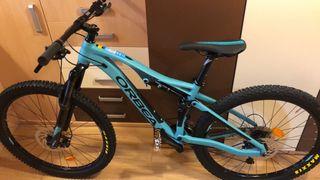 Bicicleta Orbea Occam AM H50 19 Talla S