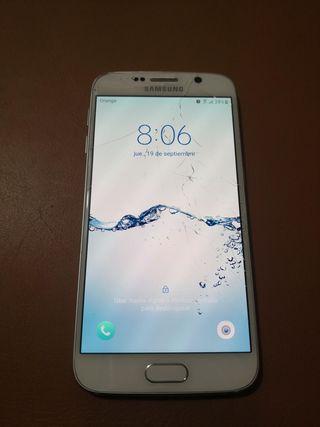 Samsung S6 32