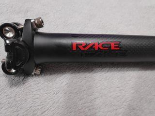 TIJA RACE FACE NEXT CARBONO 31,6x400 (637681756)