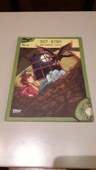 107 Kiwi