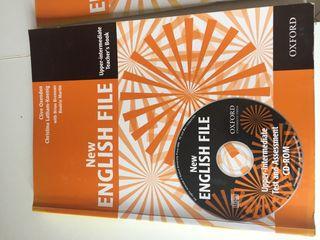 New English File Upper Intermediate Teacher's Book