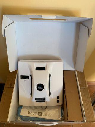 Robot limpiacristales Hobot268